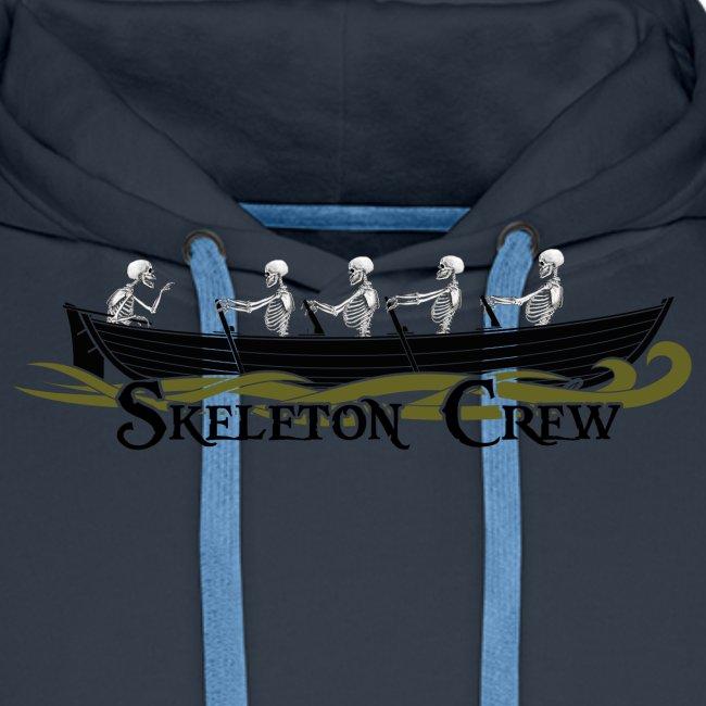 Skellington crew