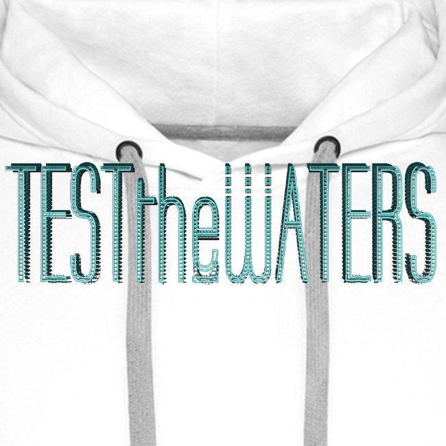 TESTtheWATERS BETA BLUE