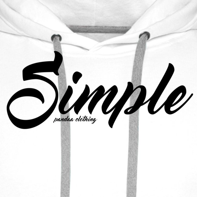 Simple: Clothing Design