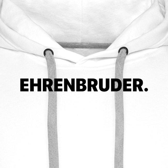 EHRENBRUDER-Black