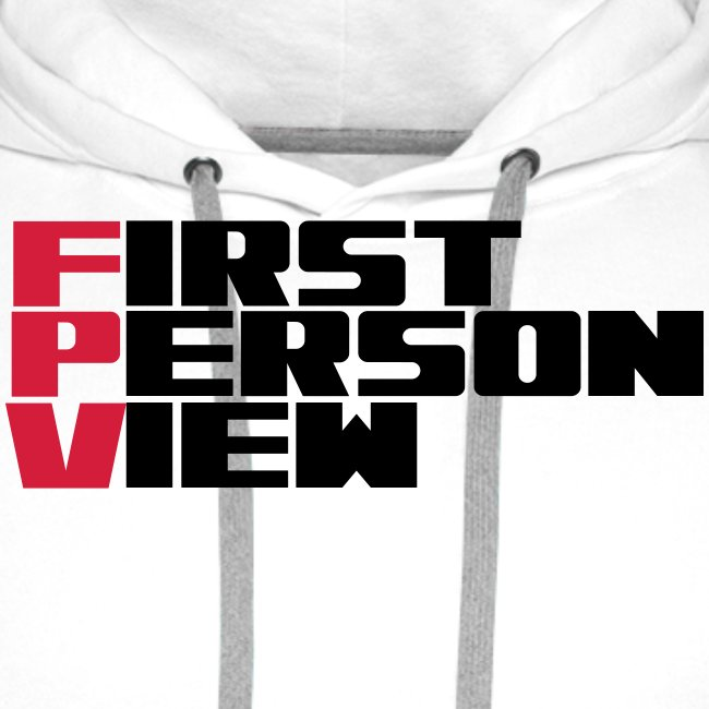 First Person View