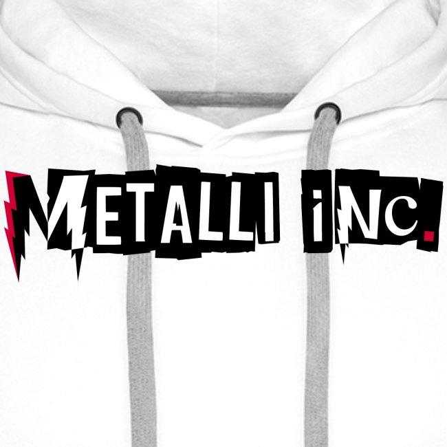 Metalli inc./fatlogo