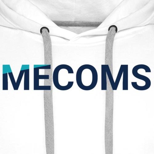MECOMS Dark - Men's Premium Hoodie