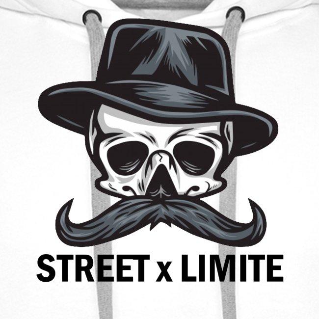 STREET SANS LIMITE