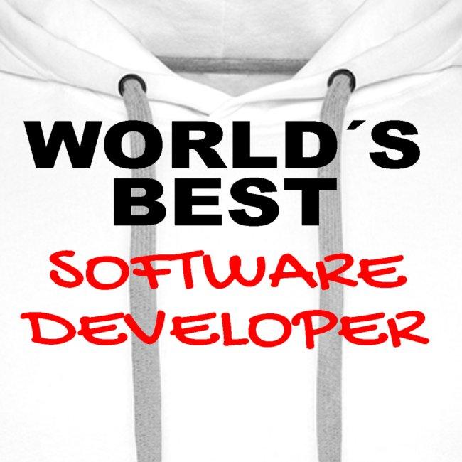 Worldsbest Software Developer