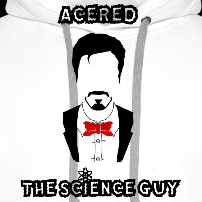 Acered the Science Guy