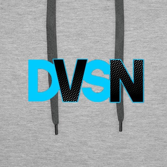 DVSN schrift Logo