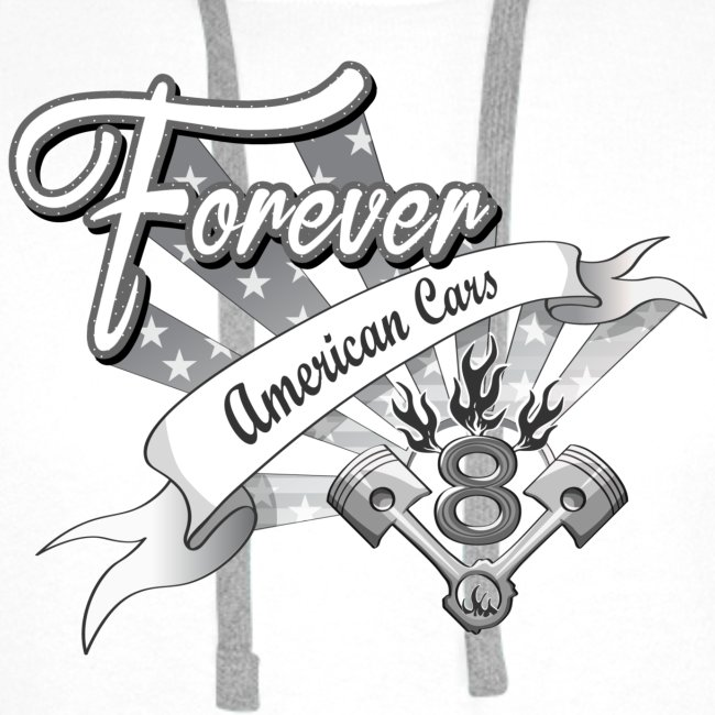 Forever American Cars