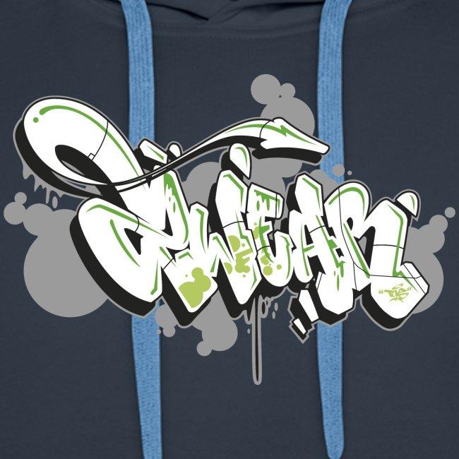 Graffiti Art 2wear Style