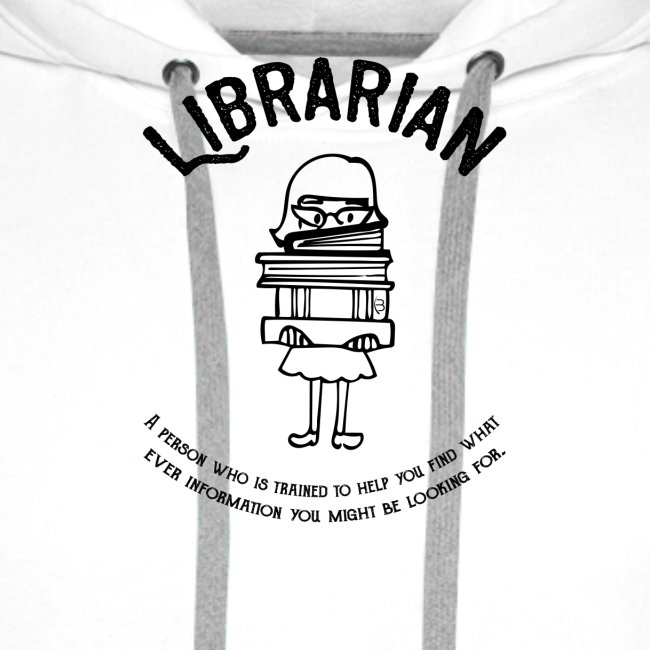 0329 books Funny saying librarian