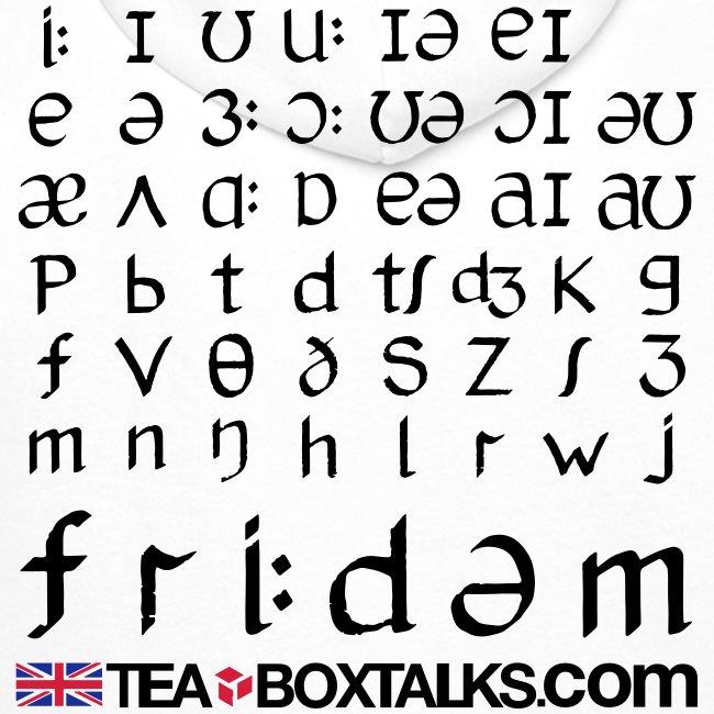 Freedom Phonemics 1 4