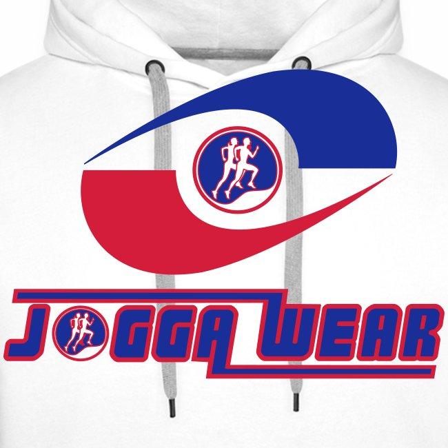 Joggawear Label Trademark