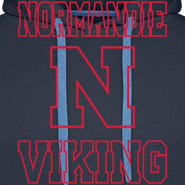 Normandie Viking Def rouge