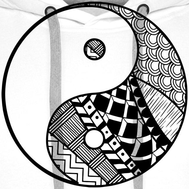 Decorative-Yin-Yang
