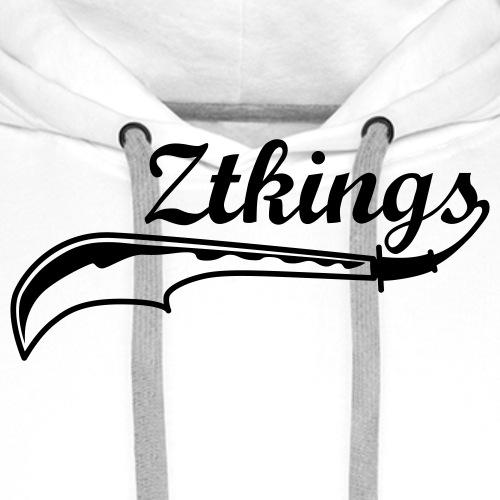 ZTKings - Men's Premium Hoodie