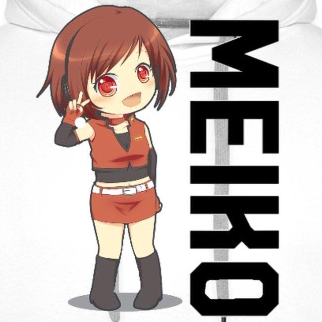 Chibi Meiko!