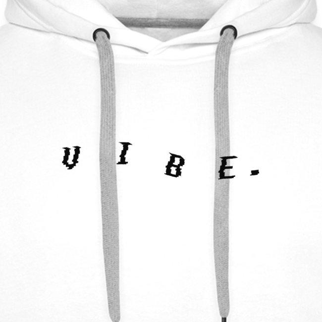 VIBE. 'VIBE.' Black Design