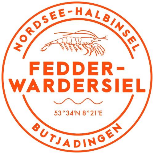 Fedderwardersiel NEON - Männer Premium Hoodie