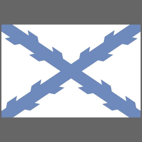Cruz Azul - Sudadera con capucha premium para hombre