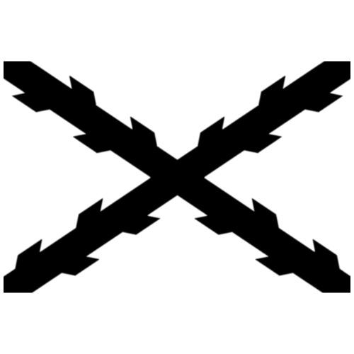 Negra - Sudadera con capucha premium para hombre