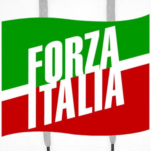 Forza - Sweat-shirt à capuche Premium pour hommes