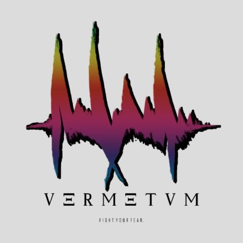 VERMETUM BLACK EDITION - Männer Premium Hoodie