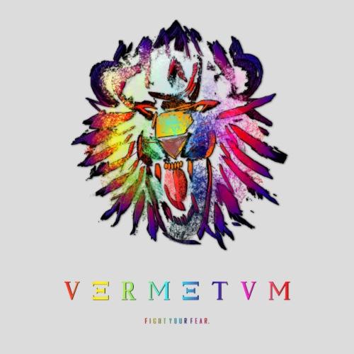 VERMETUM STRENGTH EDITION - Männer Premium Hoodie