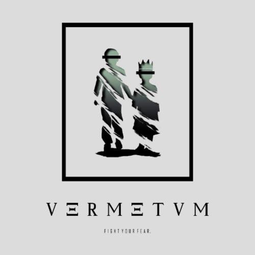 VERMETUM HIDDEN TRUTH EDITION - Männer Premium Hoodie