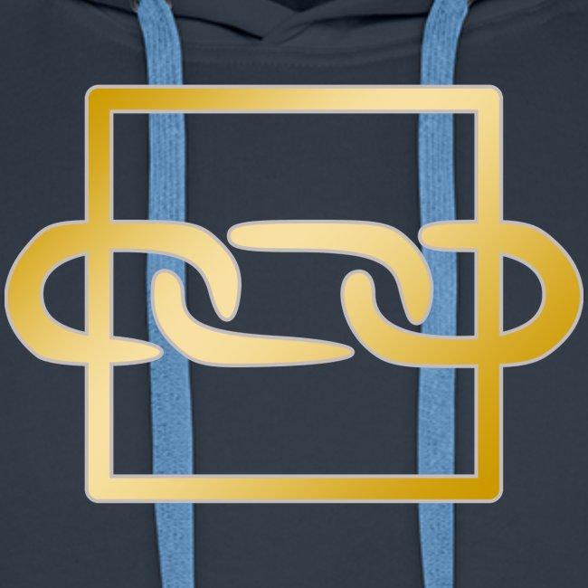 Blockkette gold
