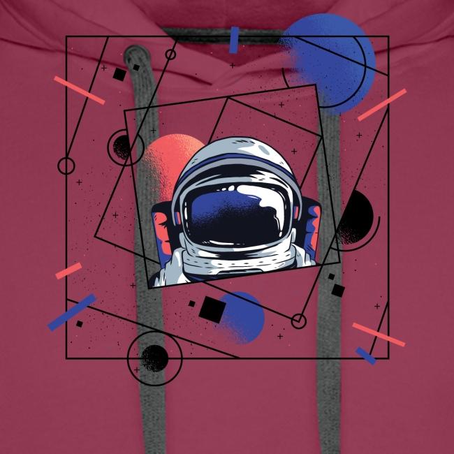 Beste Astronaut Weltraum Designs