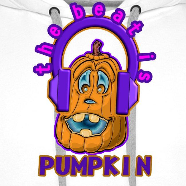 The beat is pumpkin