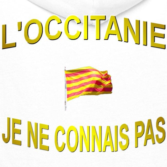 Tee-Shirt supporter du pays CATALAN