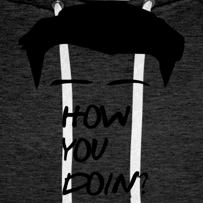 How You Doin Best Friend Gift T-Shirt