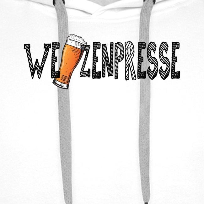 Weizenpresse
