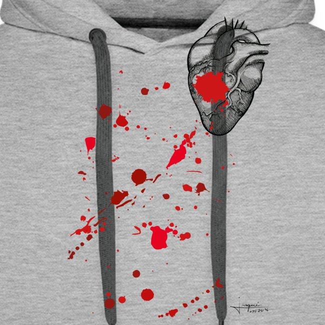 Bloody Heart