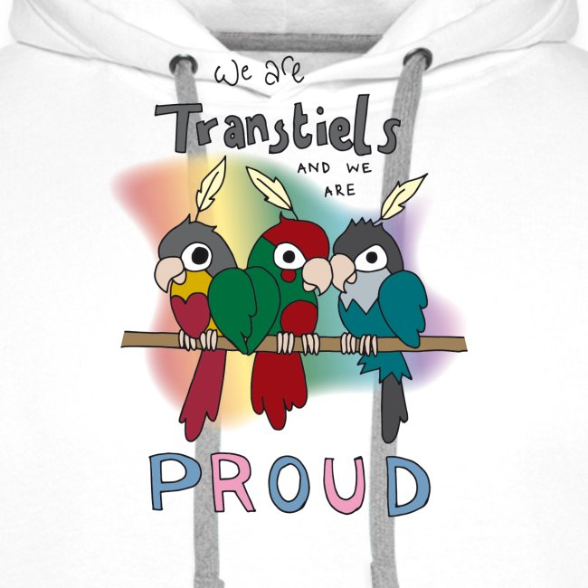 Transtiels and Proud