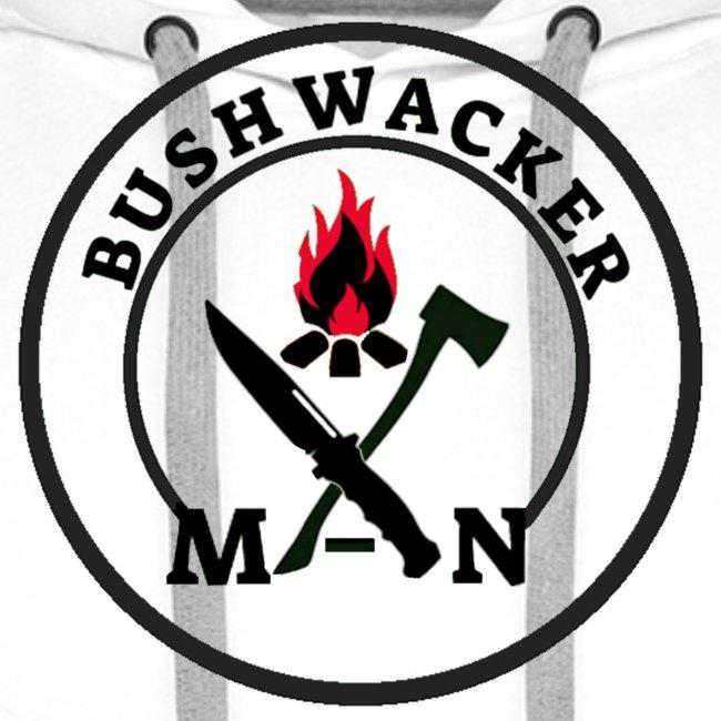 bushwackers logo clear