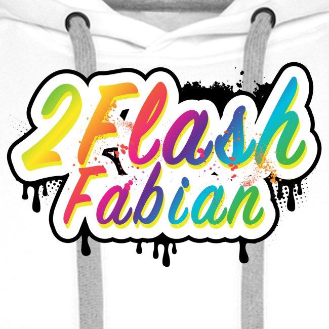 2Flash Fabian weiß