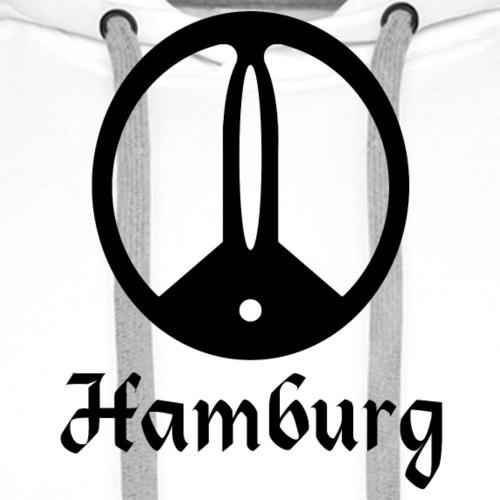 Sondeln Hamburg - Männer Premium Hoodie