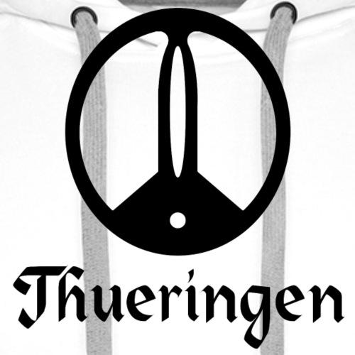 Sondeln Thüringen - Männer Premium Hoodie