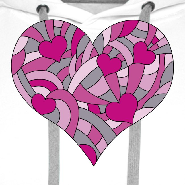 Herzen viola