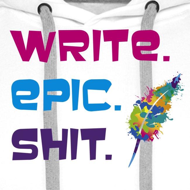 Write.Epic.Shit by www.Schreiben-im-Flow.de