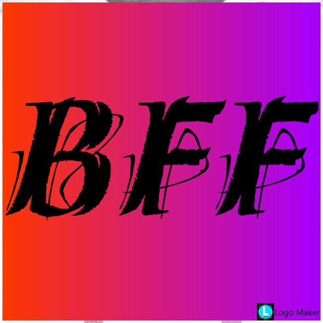 BFF NEW RAINBOW