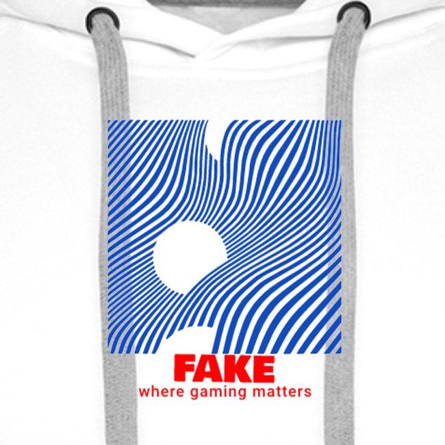 FAKE logo