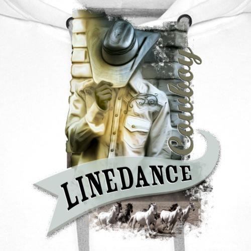 kl_linedance56 - Men's Premium Hoodie