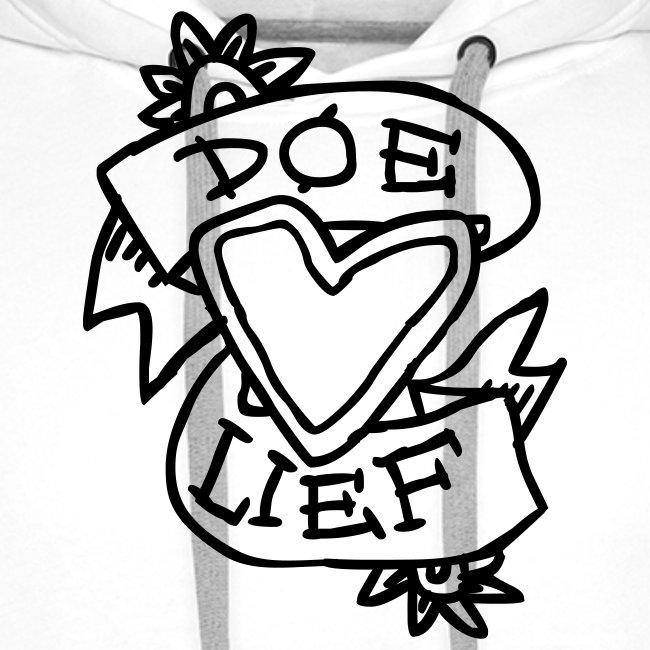 doe lief hart tattoo