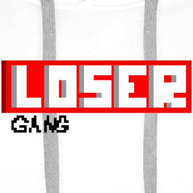 Loser Gang! Merchandise
