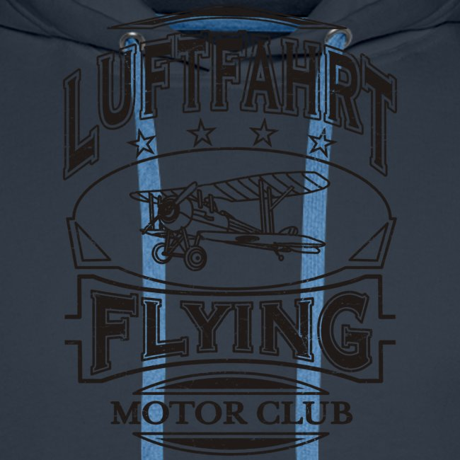 Luftfahrt Flieger Motor Club