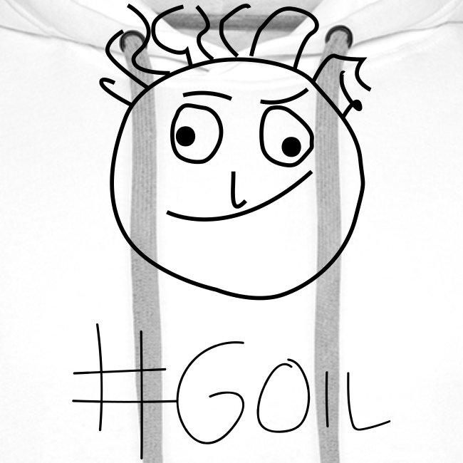 #Goil