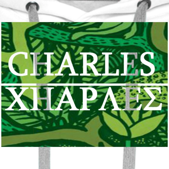 CHARLES CHARLES JUNGLE PRINT - LIMITED EDITION